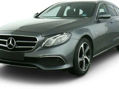 gebraucht Mercedes E300 d Avantgarde/LED/AHK/Kamera/Navi