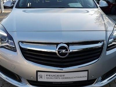 gebraucht Opel Insignia Grand Sport 2.0 Diesel 4x4 Business Edi