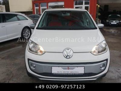 usado VW cross up! up!*NAVI*SHZ*ALU*GARANTIE*