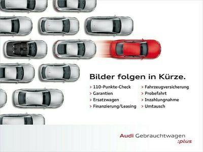 gebraucht Audi TT Roadster  45 TFSI quattro S-tronic Matrix-LED,