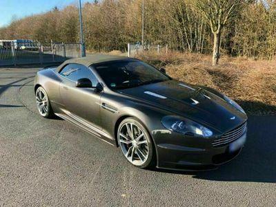 gebraucht Aston Martin DBS Cabrio