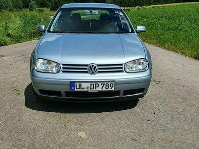 gebraucht VW Golf 1.9 TDI Pacific