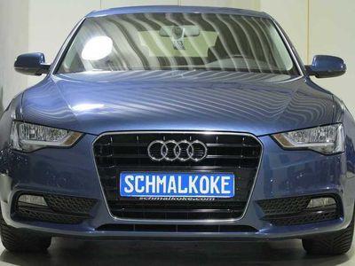 gebraucht Audi A5 Sportback TDI2.0 DPF clean diesel EU6 MMI Na