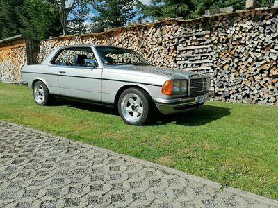 gebraucht Mercedes 280 CECoupé