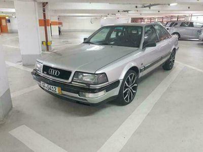 gebraucht Audi V8 D11 3.6