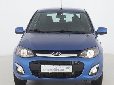 gebraucht Lada Kalina 2 LUXUS KLIMA|SHZ|PDC| | Gebrauchtwagen | Limousine | EIL060707