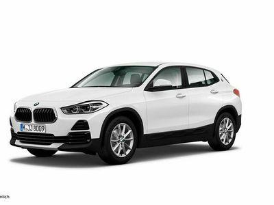 gebraucht BMW X2 sDrive18i Advantage