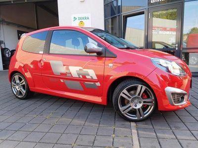 gebraucht Renault Twingo 1.6 Sport PANO/KLIMA/17ZOLL/TEMPOMAT