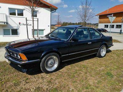 gebraucht BMW M635 CSi |Schiebedach|elektr. Fenster|Ort:85653 als Sportwagen/Coupé in Starnberg