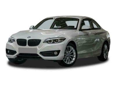 gebraucht BMW 230 230 i Coupé Sport Line HK HiFi DAB LED WLAN Shz