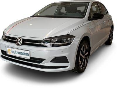 gebraucht VW Polo PoloBeats 1.0 TSI LED/PDC/BT/SHZ
