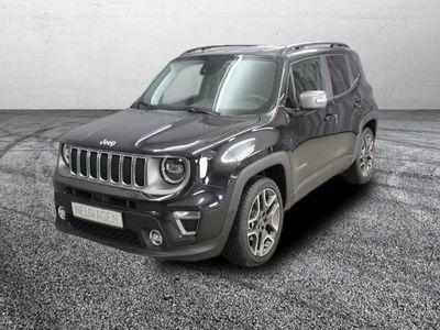 gebraucht Jeep Renegade Limited 1.0l T-GDI 4x2 ...