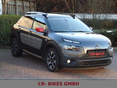 gebraucht Citroën C4 Cactus Shine Edition PANORAMA NAVI KAMERA