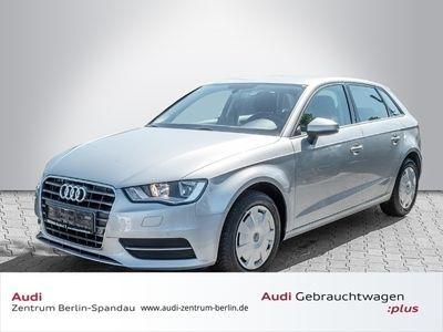 gebraucht Audi A3 Sportback 1.2 TFSI Attraction *NAVI*PDC*SHZ*