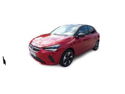 gebraucht Opel Corsa Elektro