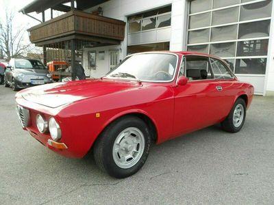 gebraucht Alfa Romeo GT Junior Italien Import als Sportwagen/Coupé in Kolbermoor