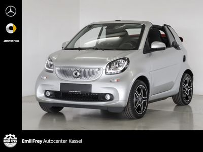 gebraucht Smart ForTwo Cabrio forTwo passion