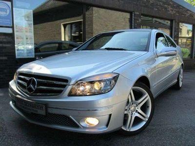 gebraucht Mercedes CLC180 Kompr./Automatik/PDC/Sport Paket/Tüv Neu