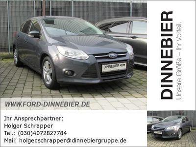 gebraucht Ford Focus SYNC 1.0l EcoBoost Gebrauchtwagen, bei Autohaus Dinnebier GmbH