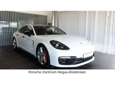 gebraucht Porsche Panamera GTS &quot,Inno Drive uvm.&quot,