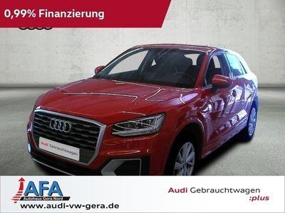 gebraucht Audi Q2 30 TDI Sport S tronic LED*Navi