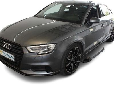 gebraucht Audi A3 A3Limousine 2.0 TDI S tronic sport XENON PLUS