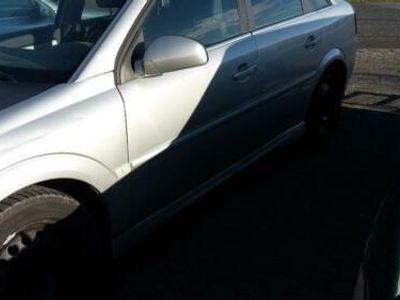 gebraucht Opel Vectra GTS vetra c2,2 mit 155 ps