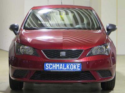 used Seat Ibiza 1.2 TSI Klima