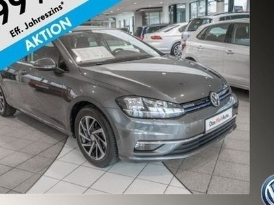 """used VW Golf JOIN 1,5 TSI """"JOIN"""" Navi ACC Climatronic PDC SHZ"""