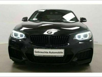 gebraucht BMW 228 xi Coupe Sport-Aut. M-Paket Kamera NavPro