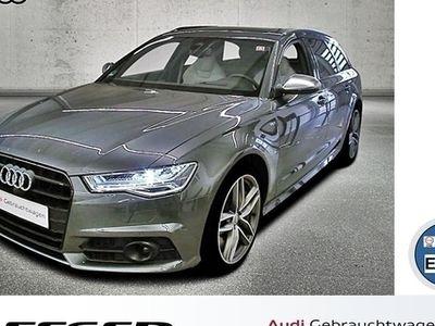 gebraucht Audi S6 Avant 4.0 TFSI qu. S tr. MATRIX+PANORAMA+STHZ