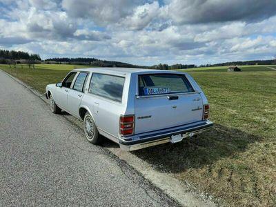 gebraucht Chevrolet Caprice Wagon H-Zulassung Tüv 2023