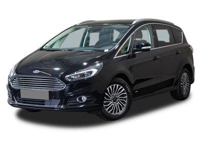 gebraucht Ford S-MAX Titanium - UPE 48.835,- EUR