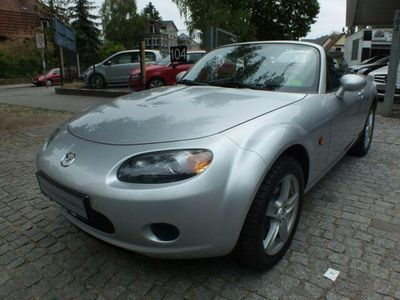 used Mazda MX5 1.8 Energy mit Hard-Top