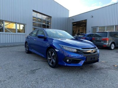 gebraucht Honda Civic 1.5 VTEC TURBO Executive