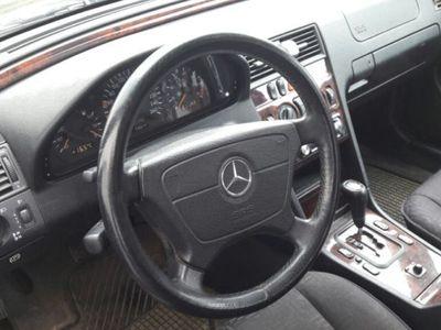 gebraucht Mercedes C240 T Elegance