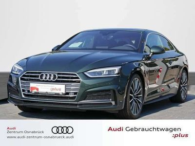 gebraucht Audi A5 Coupe 2.0 TFSI S tronic S line selection Navi