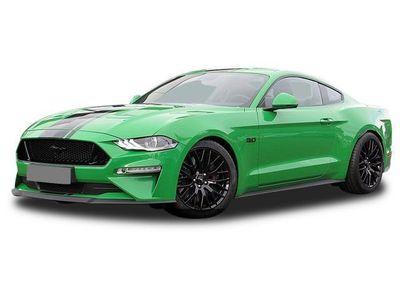 gebraucht Ford Mustang GT 5.0 V8 Fastback
