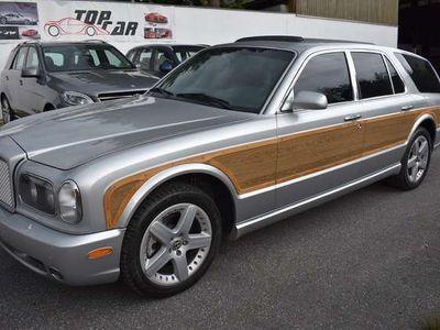 gebraucht Bentley Arnage