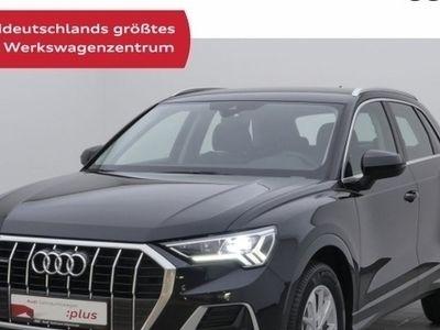 gebraucht Audi Q3 45 TFSI quattro advanced S tronic