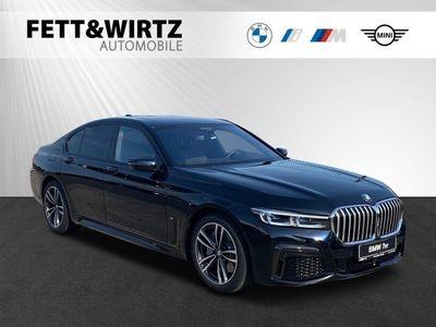 gebraucht BMW 745e