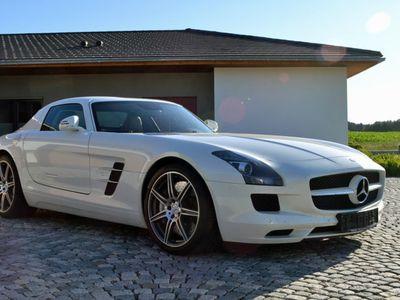 gebraucht Mercedes SLS AMG Coupe