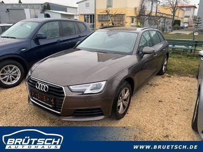 gebraucht Audi A4 Avant 1.4 TFSI KLIMA / NAVI / PDC / AHK / XENON