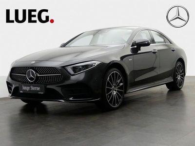 gebraucht Mercedes CLS450 4M AMG COMAND+Airmatic+SHD