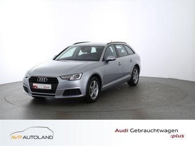 gebraucht Audi A4 Avant 1.4 TFSI Xenon|MMI Navi|PDC|SHZ|
