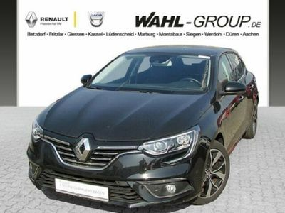 gebraucht Renault Mégane BOSE TCe 160 GPF (ALLW./NAVI-8,7/EASY-PARK)