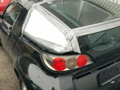gebraucht Smart Roadster Coupe Motor Getriebe Techni...