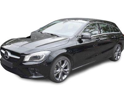 gebraucht Mercedes CLA180 1.6 Benzin