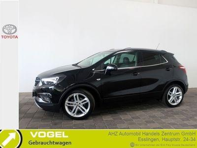 gebraucht Opel Mokka X 1.6 D (CDTI ecoFLEX) Start/Stop Edition