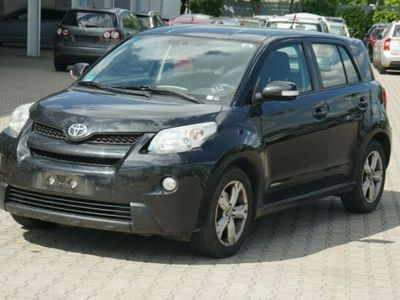 gebraucht Toyota Urban Cruiser Town
